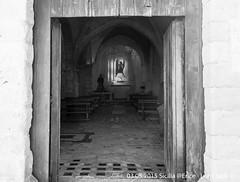 Erice (Lord Seth) Tags: 2015 d5000 erice lordseth sicilia bw biancoenero borgo chiesa italy medievale nikon
