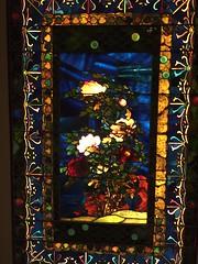Tiffany Stained Glass (djpalmer1953) Tags: newyorkcity stainedglass museums tiffany metropolitanmuseum