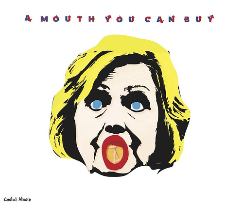 HillaryClinton color