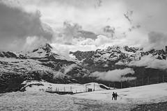 up close to the Matterhorn (ThomasJie) Tags: zermatt