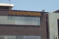 20120530_FCBarcelona (jae.boggess) Tags: spain espana europe travel trip eurotrip spring springtime fcbarcelona barcelona futbol soccer football