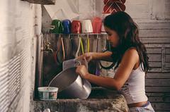 Liberacin  Los Sauces (Eliminar el Dengue Colombia) Tags: casa colombia nia mosquito bacteria virus barrio comunidad rostro sauces dengue medelln antioquia bello prevencin aedes desafo udea liberaciones aegypti pecet antidengue