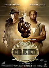 CREED (2015) ครี้ด บ่มแชมป์เลือดนักชก [Movie500 Full HD ]