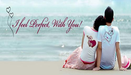92 Romantic Couple Wallpaper Facebook Terbaru