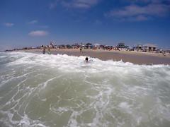 GOPR2439 (Tom Simpson) Tags: ocean beach newjersey nj jerseyshore avonbythesea