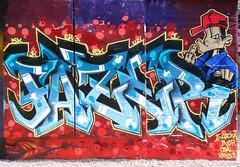 - (txmx 2) Tags: graffiti hamburg fazer whitetagsrobottags whitetagsspamtags