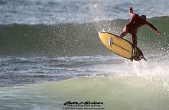 """Legi"" Free fins... (omar suarez asturias) Tags: sea summer beach fly globe agua surf free lifestyle asturias playa surfing verano deporte aviles airelibre freesurfer legi 150600mm canon70d"