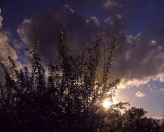 Macedonia-Sunset