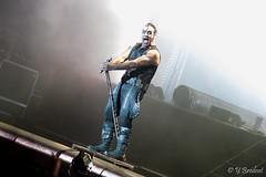 Rammstein @ Hellfest 2016-25 (yann.bredent) Tags: festival metal rock music musique live show stage lights fireworks 2016 hellfest hellfest2016 artiste concert rammstein band artist