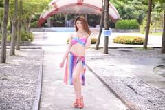 小希 (玩家) Tags: portrait girl female model glamour outdoor taiwan bikini taipei 台灣 台北 wu tamron 人像 外拍 2016 正妹 比基尼 chialing 泳裝 自來水博物館 模特兒 小希 戶外 水博館 a007 無後製 無修圖 靜川奈