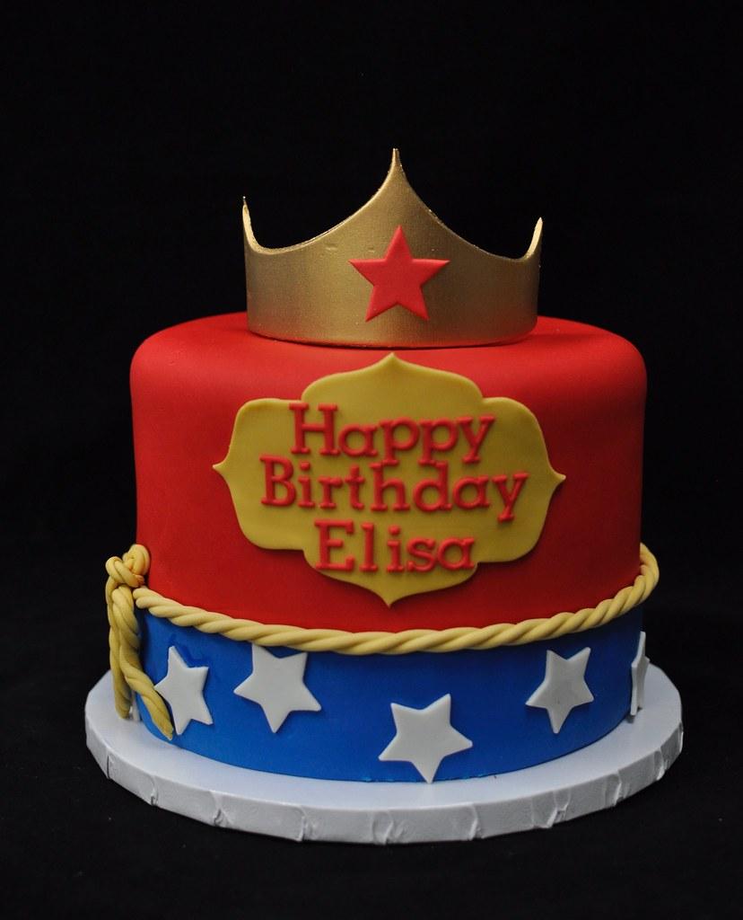 Vegan Birthday Cake In Nyc