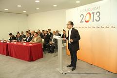 Apresentação Candidatos Distrito Faro às Câmaras Municipais
