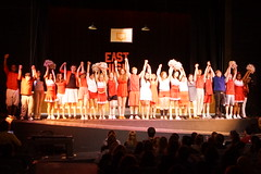 BHS's High School Musical 0977 (Berkeley Unified School District) Tags: school high school unified high district mark berkeley musical busd coplan bhss