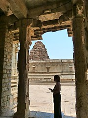 "Vittala Temple • <a style=""font-size:0.8em;"" href=""http://www.flickr.com/photos/92957341@N07/8750529598/"" target=""_blank"">View on Flickr</a>"