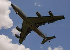 C135FR / 93-CP (Rami Khanna-Prade) Tags: airport aeroport tanker chr armeedelair frenchairforce ravitailleur c135fr lflx 93cp châteaurouxcentremarceldassaultairport aéroportdechâteaurouxcentremarceldassault