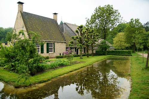 Frisian Farmhouse