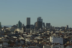 Vista area de Madrid (juanda021282) Tags: madrid crculodebellasartes skylinemadrid