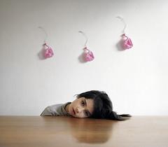 El tiempo suspendido - Galería Paula Alonso