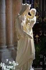 Laon (Aisne) - Cathdrale Notre-Dame (Morio60) Tags: notredame cathdrale 02 picardie laon aisne