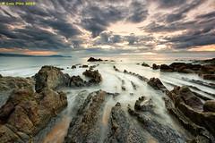 Susurros del mar (lmdm43) Tags: vizcaya pasvasco barrika bizcaia flysch luisdez playadebarrika legiophotos lmdm43 luisdezmoreno