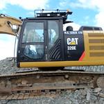 Cat 320EL thumbnail