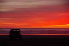 Another Splendid Sunset (sarowen) Tags: california sunset centralcoast oceano oceanodunes oceanocalifornia oceanoca staterecreationalvehiclearea