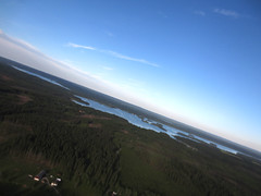 First try with Aerial Photography (christopher.e) Tags: canon airplane photography aerial ixus ap epp rc hs 125 fpv chdk