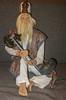 IMG_1588 Iran (Ninara) Tags: doll iran tehran sufi dervish darvish