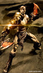 Ascension. (Toy Photography Addict) Tags: toys kai actionfigures tartarus ps3 pcgames godofwar gow kratos toyphotography gamecharacters playarts bladesoffury playartskai toyinaction clarkent78 jeffquillope gamesbasedcharacter