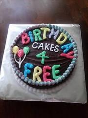 Cake by Jamie, Battle Creek, Michigan, www.birthdaycakes4free.com