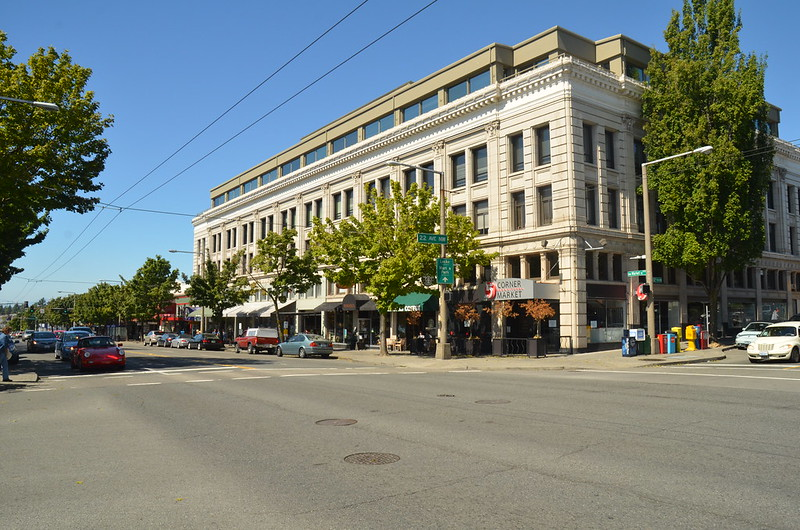 ballard seattle neighborhood real estate