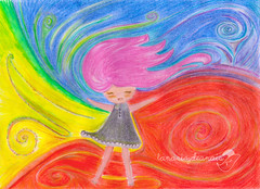 Hechizo de colores .:. Colors spell