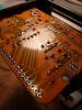 2013-06-30 15.17.12 (indiamos) Tags: electronics soldering circuitboard freeduino