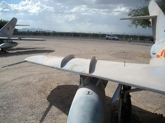"MiG-17F (9) • <a style=""font-size:0.8em;"" href=""http://www.flickr.com/photos/81723459@N04/9442962557/"" target=""_blank"">View on Flickr</a>"