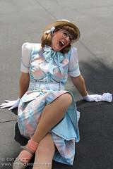 Betty Shambles