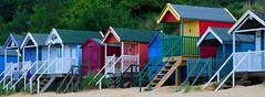 Wells next the Sea 2013-44_2.jpg (Guymundo) Tags: beach norfolk wells huts beachhuts wellsnextthesea elementsorganizer