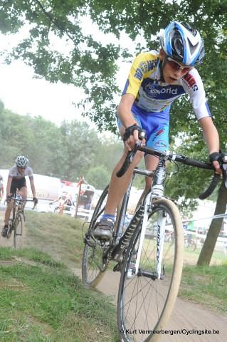 Nieuwelingen & juniors Kessel (130)
