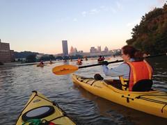 Wed Wake Up Paddle 1 (Jo Outdoors) Tags: up stand boards kayak paddle kayaking sup kayakpittsburgh paddleboards ventureswpa venturesouthwestpa