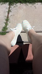 Untitled (2013-07-25 17:37:42) (Forever Gracie) Tags: fashion shoes sneakers kicks keds selfies