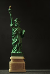 The Lady (barry lee (barry lee photography)) Tags: usa newyork lady america ornament statueofliberty