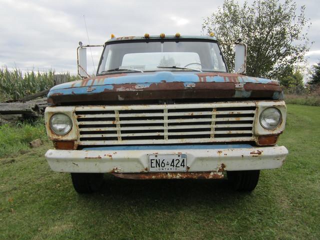 1969fordf350