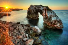 Es Pontàs (solapi) Tags: espontàs hdr mallorca sunset vigilantphotographersunite sea beach catalunyahdr beautiful oriol ribera oriolribera solapi sigma es pontàs