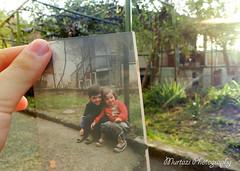 Past in the future (Murtazi) Tags: photo past
