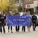 """<b>Homecoming Parade</b><br/> Photo By: Hanna Jensen<a href=""""http://farm8.static.flickr.com/7348/10141346143_8388eb06d6_o.jpg"""" title=""""High res"""">∝</a>"""
