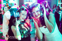 Night Nouveau Silent Disco