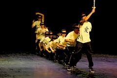 HIP HOP Sonority crew (Herebuse) Tags: canon dance dancer danse hiphop tamron concours danseur lepontet canon450d tamron18270mm