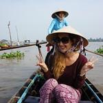 Saigon-Mekong delta