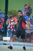 "Fermin Novillo 8 final 1 masculina Torneo Padel Invierno Club Calderon febrero 2014 • <a style=""font-size:0.8em;"" href=""http://www.flickr.com/photos/68728055@N04/12596668763/"" target=""_blank"">View on Flickr</a>"