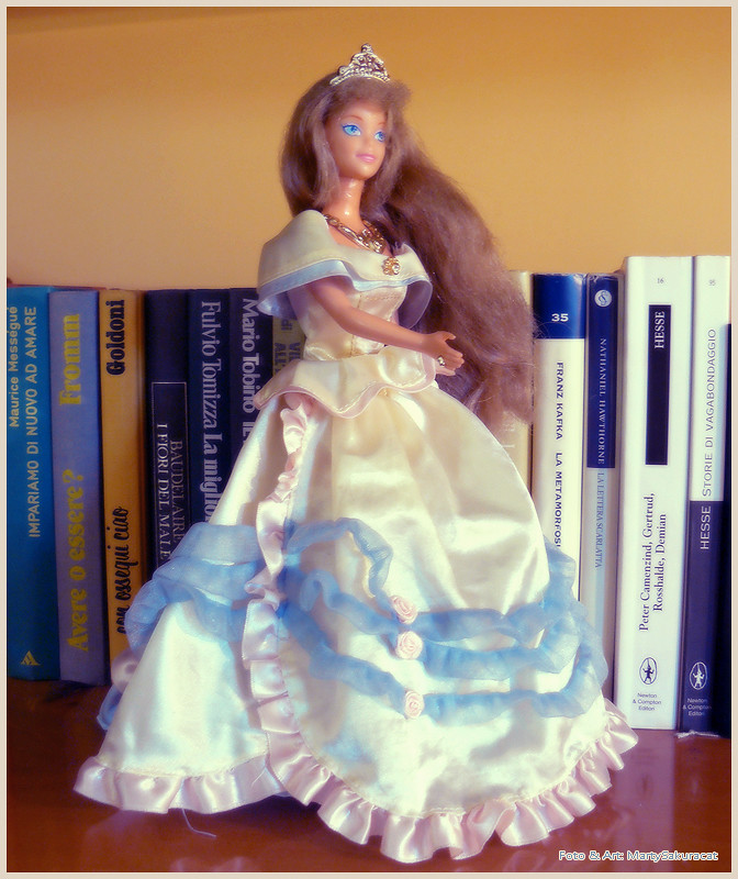 The world s best photos of barbie and sissi flickr hive mind