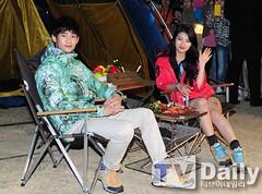 Kim Soo Hyun Beanpole Glamping Festival (18.05.2013) (81) (wootake) Tags: festival kim soo hyun beanpole glamping 18052013
